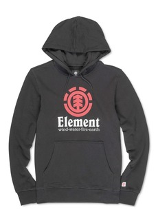Element Men's Vertical Logo Fleece Hoodie