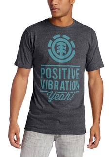 Element Men's Vibration Short Sleeve T-Shirt