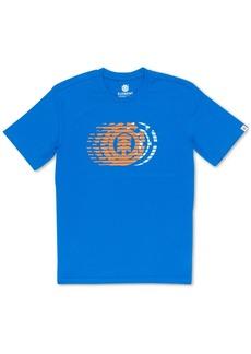 Element Men's Victory Logo Graphic T-Shirt