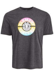Element Men's Vindon Logo Graphic T-Shirt