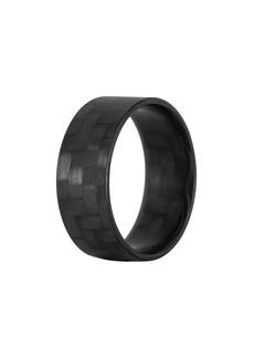 Element Rings Co. Racer Ultralight Carbon Fiber Band Ring