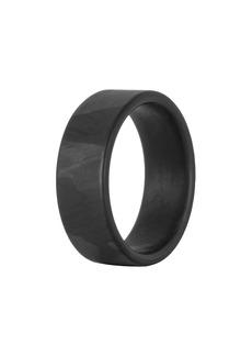 Element Rings Co. Ranger Carbon Fiber Band Ring