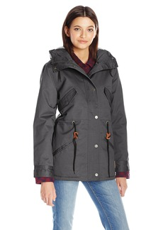 Element Juniors Cleo Sherpa ined Jacket  arge