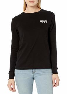 Element Women's Shirt black M