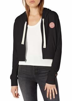Element Women's Sweatshirt BLACK L