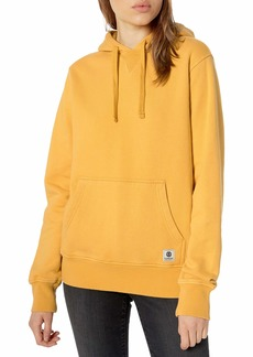 Element Women's Sweatshirt mineral yellow S