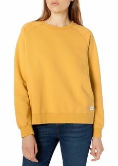 Element Women's Sweatshirt mineral yellow M
