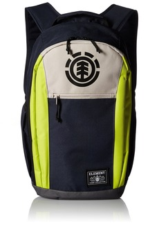 Element Men's Sparker Backpack with Laptop Sleeve Eclipse Navy