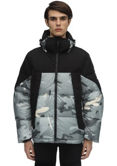 Element Lvr Exclusive Base Camp Down Jacket