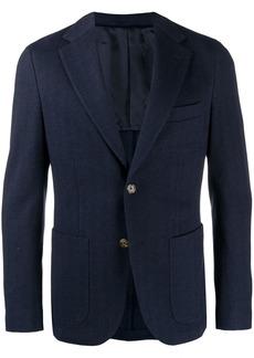 Eleventy casual blazer