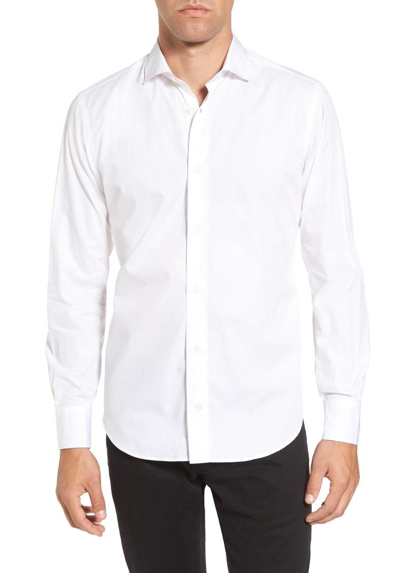 Eleventy Slim Fit Shirt