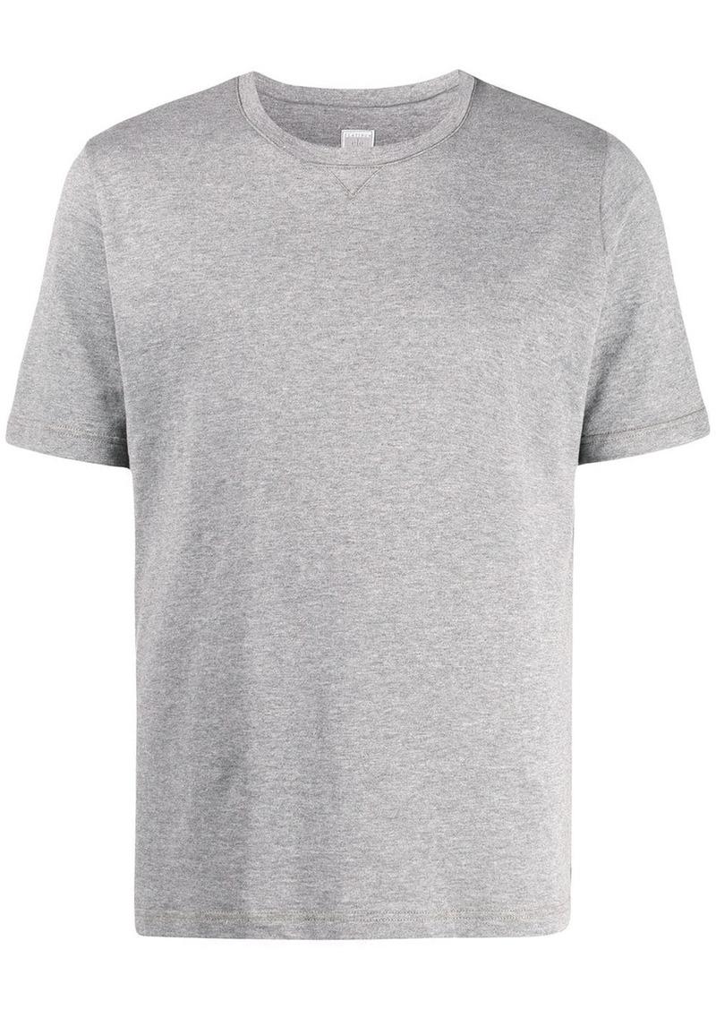 Eleventy plain cotton T-shirt