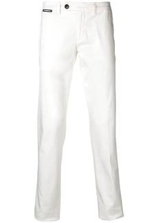 Eleventy straight-leg trousers