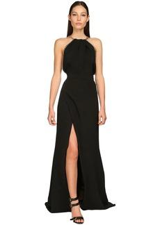 Elie Saab Cady Long Dress