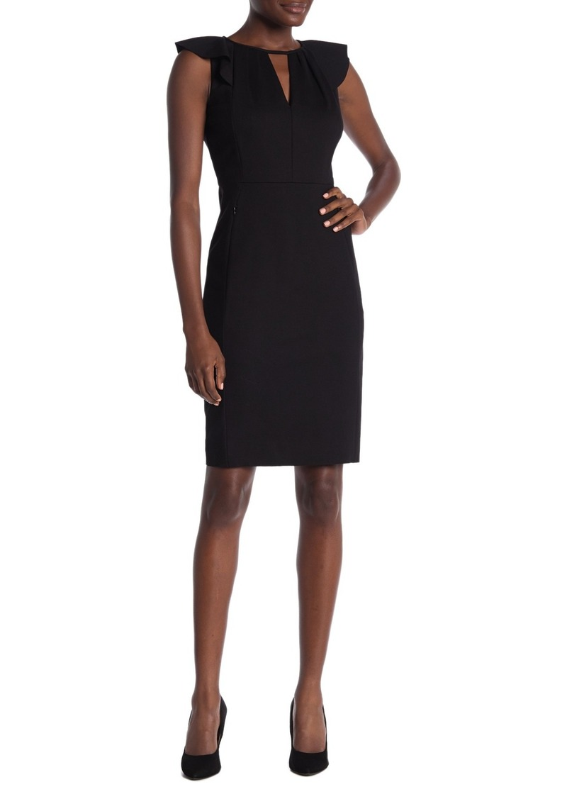Elie Tahari Adalynn Dress