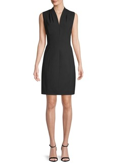Amabel Sheath Dress