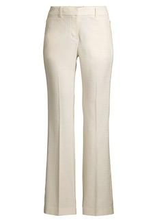 Elie Tahari Anna Pleated Pants