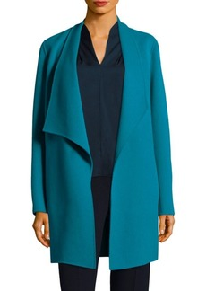 Christina Wool Coat