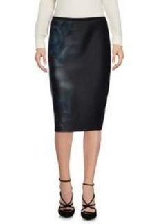 ELIE TAHARI - Knee length skirt