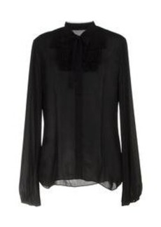 ELIE TAHARI - Shirts & blouses with bow
