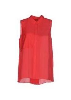 ELIE TAHARI - Silk shirts & blouses