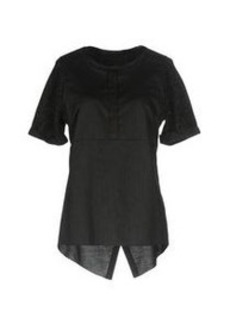 ELIE TAHARI - Solid color shirts & blouses