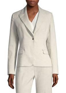Elie Tahari Ava Suit Jacket
