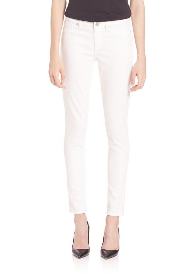 Elie Tahari Azella Five-Pocket Jeans