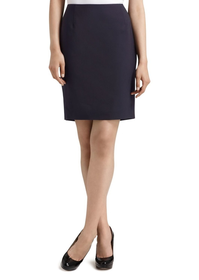 Elie Tahari Bennet Pencil Skirt