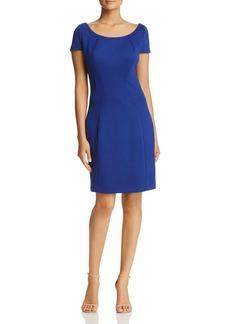 Elie Tahari Bernice Seamed Sheath Dress - 100% Exclusive