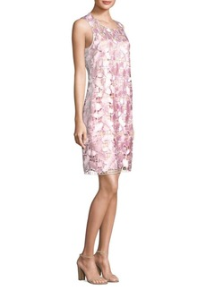 Elie Tahari Biebra Shift Dress