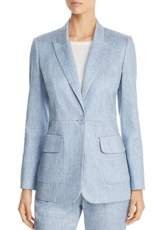 Elie Tahari Camy Tailored Jacket