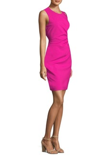 Elie Tahari Clarette Sheath Dress