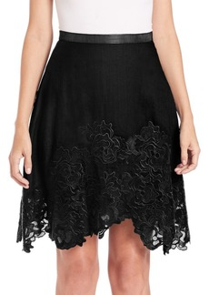 Elie Tahari Connie Skirt