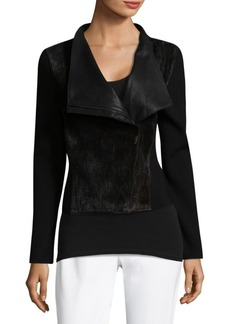 Courtney Wool Jacket