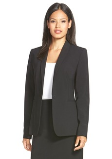 Elie Tahari 'Darcy' Stretch Wool Jacket