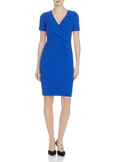 Elie Tahari Deandra Sheath Dress
