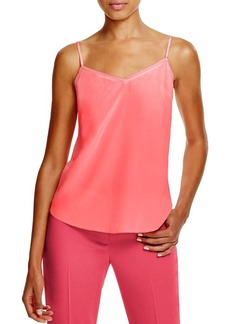 Elie Tahari Delilah V-Neck Cami - 100% Bloomingdale's Exclusive