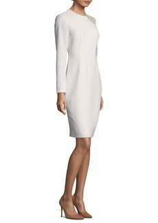 Elie Tahari Devalynne Shift Dress