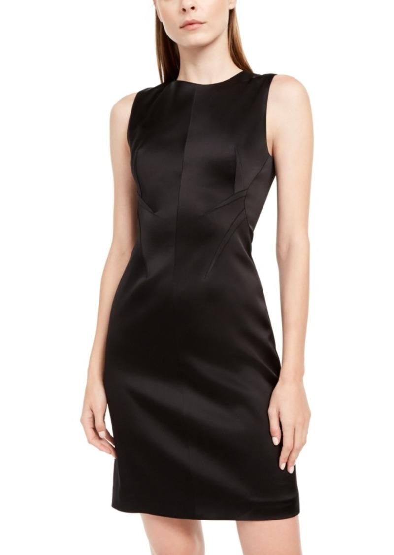 Elie Tahari Dorit Sheath Dress
