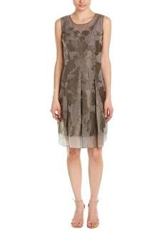 Elie Tahari Elie Tahari A-Line Dress