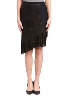 Elie Tahari Elie Tahari A-Line Skirt