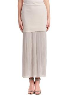 Elie Tahari Elie Tahari Maxi Skirt