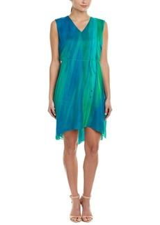 Elie Tahari Elie Tahari Silk Shift Dress