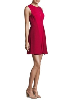 Elie Tahari Embline Sleeveless Dress
