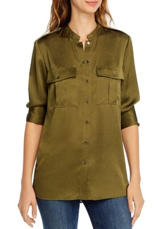 Elie Tahari Emmett Button-Down Shirt