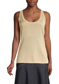 Elie Tahari Esme Sleeveless Sweater