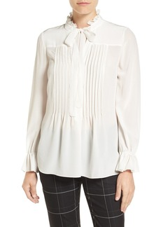 Elie Tahari 'Everette' Silk Blouse