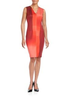 Elie Tahari Gwenyth Dress