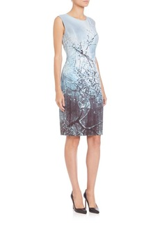 Elie Tahari Gwyneth Reversible Sheath
